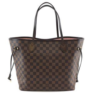 Neverfull  New Model Classic Mm Tote Rare bag